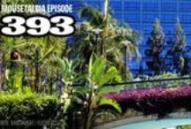 "Mousetalgia! - Episode 393 - May 2, 2016 / 'Tis the season to book your summer trips, so Team Mousetalgia takes our annual look at Disneyland Resort hotels and a variety of area lodging options, and we offer tips and advice to make your trip a success both on and off property. Next, Jeff reports on a special sneak preview of the upcoming book with the working title ""Marc Davis Goes to WED."" Written by authors Chris Merritt and Pete Docter, the book is a definite must-have for Disney fans. Plus more!"