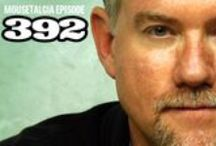 "Mousetalgia! - Episode 392 - April 25, 2016 / Mousetalgia welcomes Academy Award-nominated and Emmy Award-winning composer, John Debney, to the show to talk about his score for Jon Favreau's ""The Jungle Book,"" as well as his incredible career and history with the Walt Disney Company. Then, Kristen reports on Disneyland Resort's Food and Wine Festival. Finally, we return to talk about Disney's ""Ghost Post"" subscription experience, and Kristen describes the in-park elements. Plus more!"