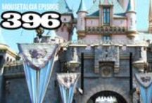 Mousetalgia! - Episode 396 - May 23, 2016 / It's back to the Mousetalgia Mailbag! This week's questions include: Touring the Disneyland Reort with youngsters - how young is too young? Watching YouTube videos of Disney attractions - how much do they spoil the in-person attraction experience? Disneyland FastPass strategies - where to start, and how to maximize your experience. Plus more!