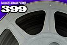 "Mousetalgia! - Episode 399 - June 13, 2016 / This week, the Team Mousetalgia doctor is in to dispense a little therapy related to Disney's latest crop of live action films. For various reasons, we haven't been hitting every film on opening weekend lately and we ask why. Then, Jeff reviews the forthcoming book ""Disney Parks Presents The Haunted Mansion."" Plus - AP holders can get popcorn and drink refills for a buck, we break down the costs and weigh in with our concerns.  Also - you can now join Mousetalgia Plus for EVEN MORE MOUSETALGIA!"