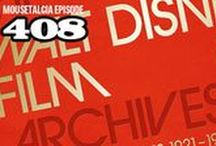 "Mousetalgia! - Episode 408 - August 15, 2016 / This week, Mousetalgia is pleased to speak with two authors of important upcoming books about Disney animation history. Daniel Kothenschulte, editor of the 620+ page ""The Walt Disney Film Archives: The Animated Movies 1921-1968."". Then, author Didier Ghez joins us to continue discussing the Studios in the '40s as we discuss his new book ""They Drew as They Pleased: The Hidden Art of Disney's Musical Years -The 1940s Part 1."" We discuss the Disney Studios in the 40's with both authors. Plus more!"