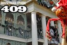 "Mousetalgia! - Episode 409 - August 22, 2016 / Start planning for Halloween at Disneyland, and Team Mousetalgia gets the ball rolling with some Disneyland Resort updates. Mickey's Halloween Party tickets are on sale and the resort announced a special ""Trick or Tea"" tea party and a revamped and sure-to-surprise ""Happiest Haunts"" tour. To help you prep for the season, Mousetalgia welcomes cosplay expert Rose Ivy from ER Collective to help navigate the waters between Disney Bounding, Halloween costume,s and cosplay. Plus more!"