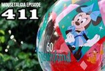 "Mousetalgia! - Episode 411 - September 5, 2016 / Team Mousetalgia answers your questions and shares your tips this week! Topics include: Paying forward unused FastPasses; ""Disneymoon""; tipping at Disneyland; Halloween Time at the resort; touring San Francisco and getting to the Walt Disney Family Museum and Charles Schulz Museum; proposing at Disneyland; turning 40 and celebrating with a birthday trip; pescatarian options at Disneyland - plus more!"