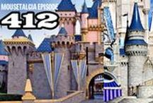 Mousetalgia! - Episode 412 - September 12, 2016 / This week, Mousetalgia welcomes Jeffrey Epstein to the show to talk about D23 past, present and future! We look back at the launch of D23 - Disney's official fan club - over 7 years ago, and then discuss other current D23 happenings. We also host a Mousetalgia therapy session for a listener who, having fallen in love with Disneyland, has a hard time resisting comparing it with Walt Disney World and feeling like WDW falls short. Plus more.