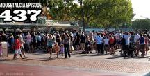 Mousetalgia! - Episode 437 - March 6, 2017 / Comedian and podcaster Tim Babb returns to join Team Mousetalgia this week to discuss Disneyland's new no-parking-on-Main-Street rule, and general queuing etiquette. Plus, we stay on top of recent listener email. Next, we offer the top three attractions we'd each like to see receive a holiday overlay.  Also, we share our Disney secret tips and more!