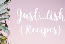 Recipes / Delicious and simple family style recipes