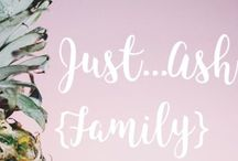 Family / Pins about family, home life, and raising children