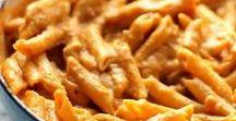 Pasta Recipes / Pasta, macaroni, noodles - we love them all!