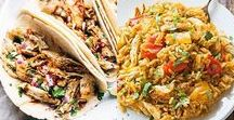 Chicken Recipes / The best and most delicious chicken recipes for dinner!