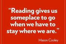Books Worth Reading / by Reagan Y.
