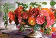 Flower Power / by Margaret Van Damme