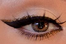 Makeup / by Faye Robinson