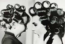 Hair / by Faye Robinson