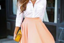 Fashion Looks I Love / by Katie Hudder
