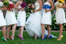 Wedding Bouquets (Janice's Grower Direct) / A selection of fresh flower bouquets we've created.  / by Janice's Grower Direct