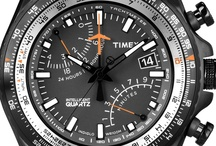 Timex Intelligent Quartz / World's smartest analog watch.