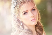 Bridal Makeup and Hair / by Makeup by Treja
