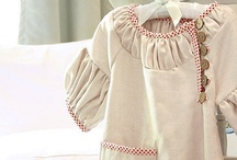 Baby Frocks / Baby, girl's and children's clothing and pretty little frocks, dresses and jumpers.  Everything old is new again.... / by Sentimental Baby