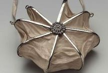 Bag It / Handbags, purses, totes, wallets, pocketbook, call it what you will but to me it's pure art!