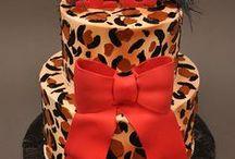 Birthday Designs - Bethel Bakery