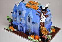 Halloween Designs - Bethel Bakery