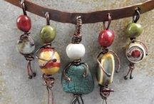 jewelry / by Nancy Lamb