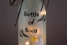Halloween Decor, Activities, and Crafts / by Charity Cole