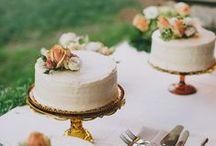 wedding cake inspiration / by Zoë François | ZoeBakes