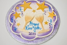 New Year's Designs - Bethel Bakery
