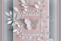 cards and paper / by dianeshaw