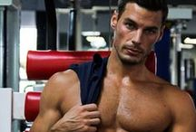Eric Allen / American male model and trainer Eric Allen. Represented by MC2 (Miami), Ford (Chicago, LA), Elite (NYC, Toronto). Owner of www.infinityfitnessmiami.com