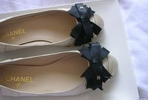 The Perfect Pair / Shoes / by Katie Hudder