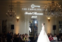 Carolina Inn Bridal Showcase / by The Carolina Inn