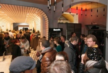Kollektions Preview Party in Berlin / Am 16.01. fand während der Bread & Butter unsere Kollektions Preview Party in Berlin statt. / by Bench