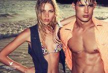 Danny Schwarz / English supermodel. Elite (London), Kult (Hamburg), d'men (Milan), eMg (New South Wales), Sight (Barcelona).
