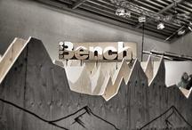 ISPO 2013 in Munich / by Bench