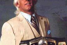 My Favorite Old Wrestlers / by Joe Ferrell