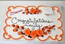 Graduation Designs - Bethel Bakery