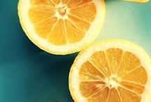 Bench. Lemon Style / by Bench