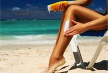 Safe, Sexy, Sun! / Safety tips and tricks when out in the sun
