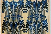 Florence Broadhurst / Australian designer 1899 - 1977