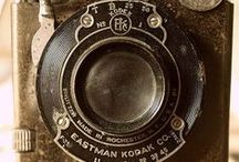Picture This / Vintage cameras and film