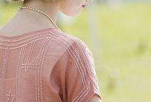 Downton Abbey / Fashion!