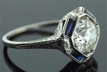 Sparkles / Jewelry