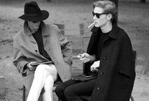 Men Street Style & Fashion Deatils / Men's Fashion