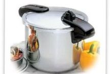 Pressure Cooker Recipes / by Laurie J Craig