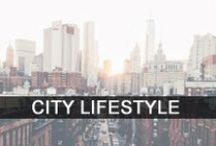 Bench 24 Hour City Lifestyle / Celebrating the energy and community spirit of cities across the world, we take you on a journey into the active lifestyle of metropolitan living.  / by Bench