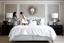 Bedroom Decor / by Katie Hudder