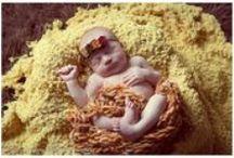 Newborn Photography / by Sylvia Ciociano Photography