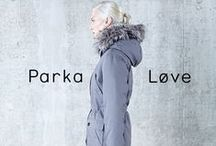 Parka Love / At Bench we love Parkas. A winter fashion that keeps us warm and looks fabulous. Here's a few of favourites from the extensive Bench collection we hope you fall in love with too. / by Bench